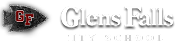 Glens Falls City School District logo